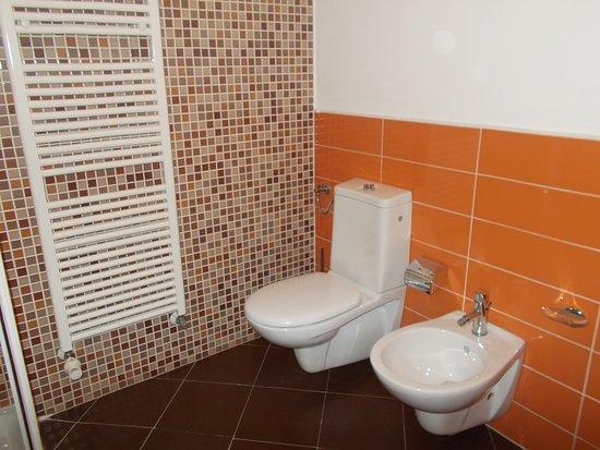 Hotel Venezia Trento Reviews