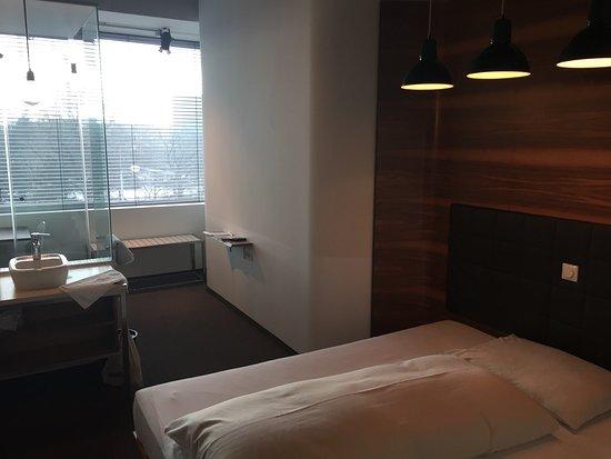 Hotel Daniel Vienna: photo0.jpg