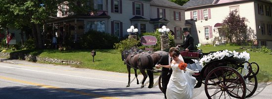 Bethel, ME: Wedding rehearsal dinners & accommodations