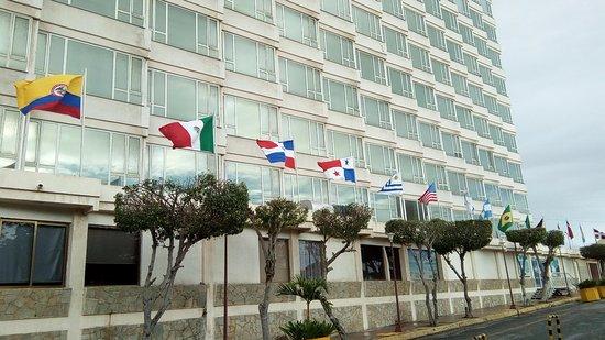 Puerta Del Sol Porlamar Image