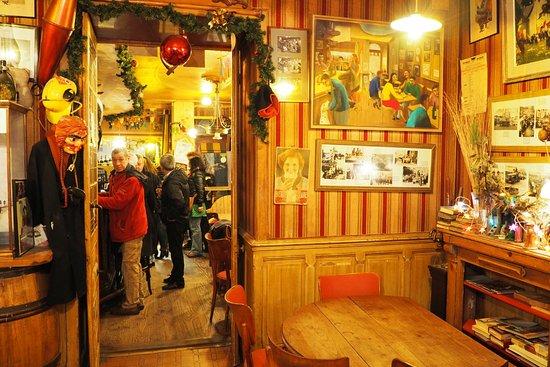 Cafe Rollais