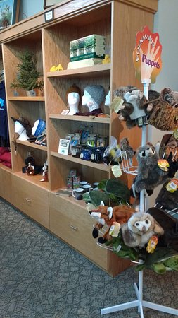 Horicon, WI: Many Wisconsin-made items