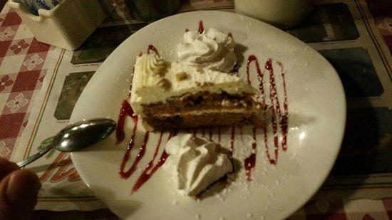 Peekskill, Nova York: Special Dessert