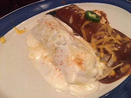Peoria, AZ: Enchiladas