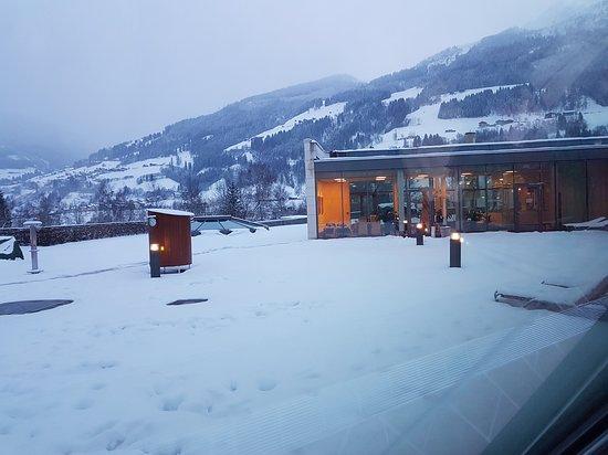 Alpentherme Gastein : Therme