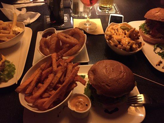 73 burger bar landsberg am lech restaurant bewertungen telefonnummer fotos tripadvisor. Black Bedroom Furniture Sets. Home Design Ideas