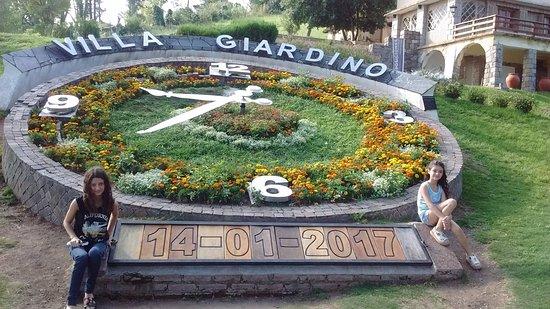 Villa Giardino