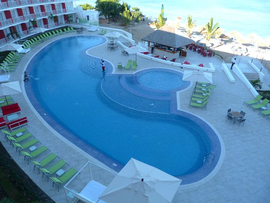 Royal Decameron Cornwall Beach Photo
