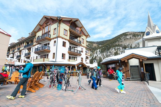 Taos Ski Valley, Нью-Мексико: getlstd_property_photo