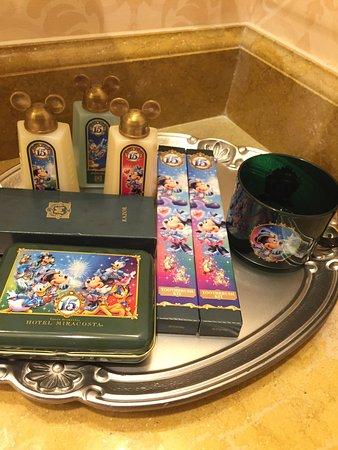 Tokyo DisneySea Hotel MiraCosta: photo0.jpg