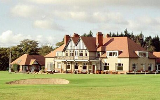 ‪Ormskirk Golf Club‬