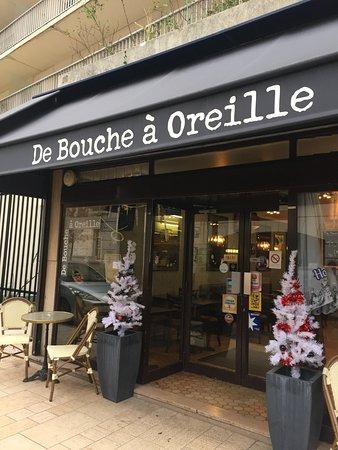 De Bouche à Oreille