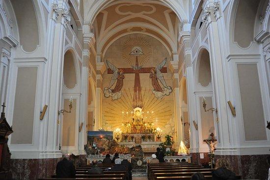 Chiesa di Santa Lucia e Sant'Agata alla Fontana