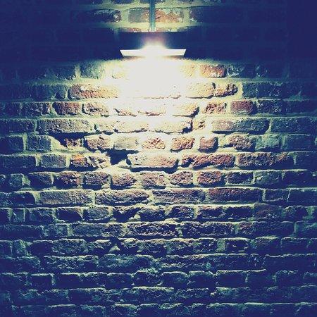 Moorsel, Belgien: Rustiek pand
