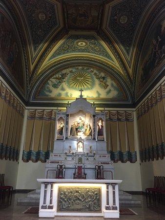 Paróquia Nossa Senhora do Rosário
