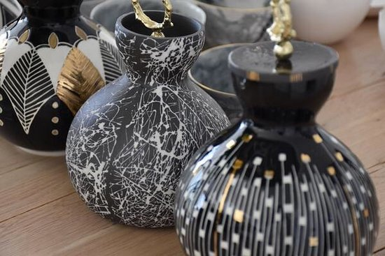 Paarl, South Africa: Curated Ceramics – Gifts from Africa