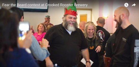 Macclenny, FL: Fear the Beard Annual Beard Contest