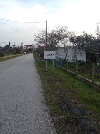 Alcoutim, Portugal: O Poco Novo