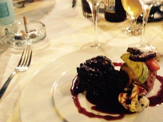 A Different Taste: Dessert