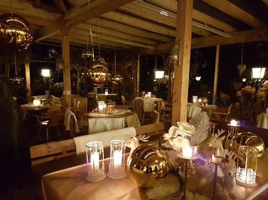 Restaurant Ferner's Rosenhof: 20161225_215514_large.jpg