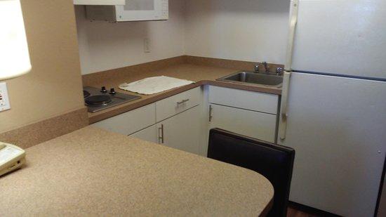 San Carlos, CA: Dated kitchen