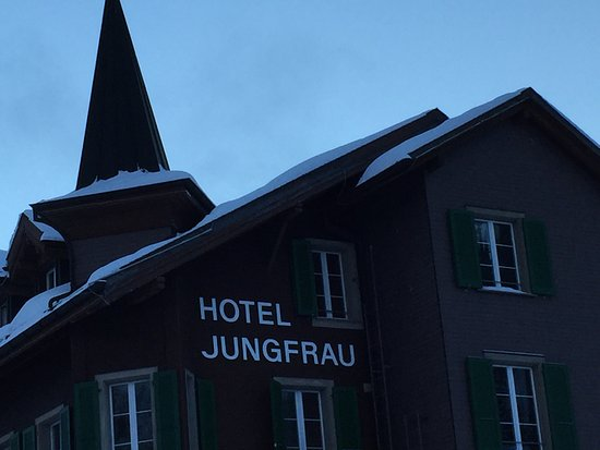 Hotel Jungfrau: photo4.jpg