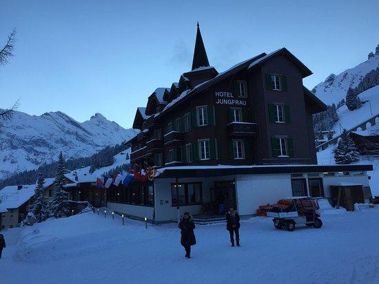 Hotel Jungfrau: photo5.jpg
