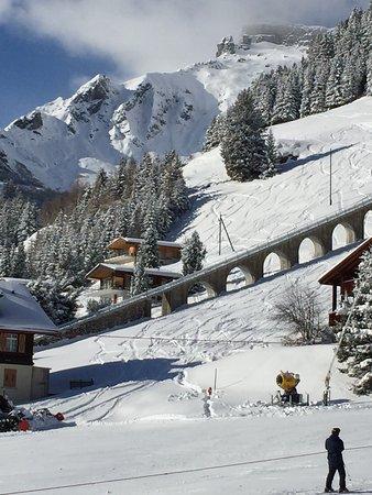 Hotel Jungfrau: photo6.jpg