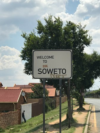 City Sightseeing Joburg: Soweto