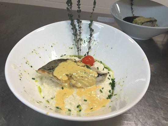 Cabries, France: La Brasserie