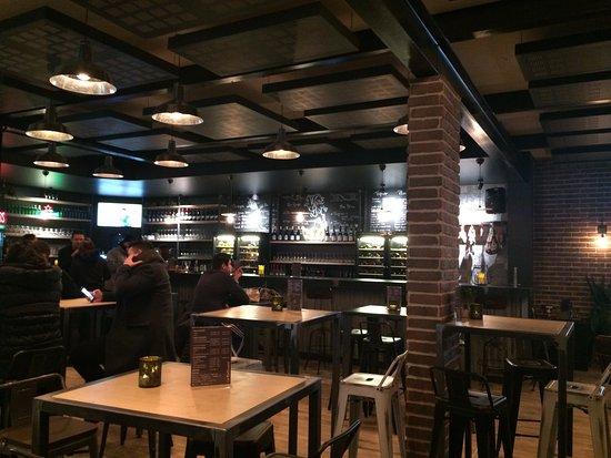 La raffinerie saint marcel l s valence restaurant avis num ro de t l phone photos - Restaurant chinois portes les valence ...