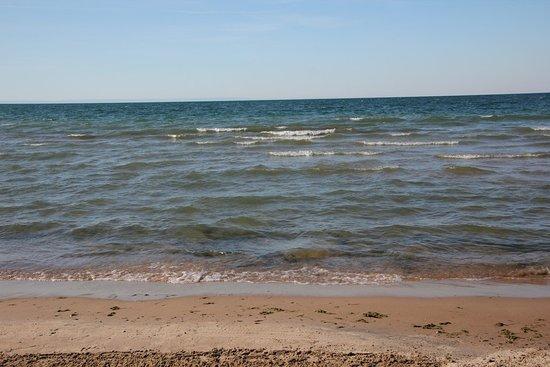 Pleasant Beach