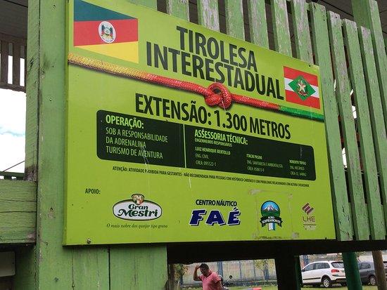 Chapeco, SC: Informações