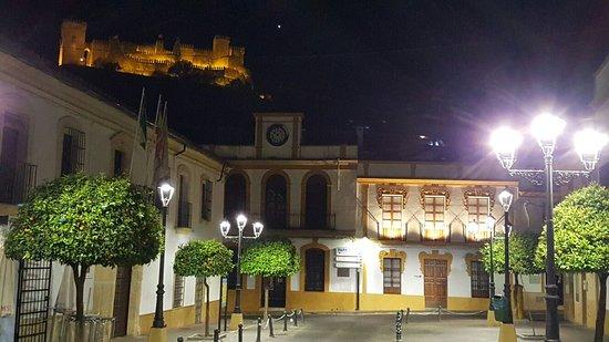 Fuentepiedra Casa Rural