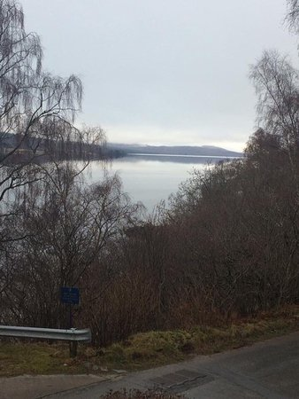 Kinloch Rannoch, UK: photo0.jpg