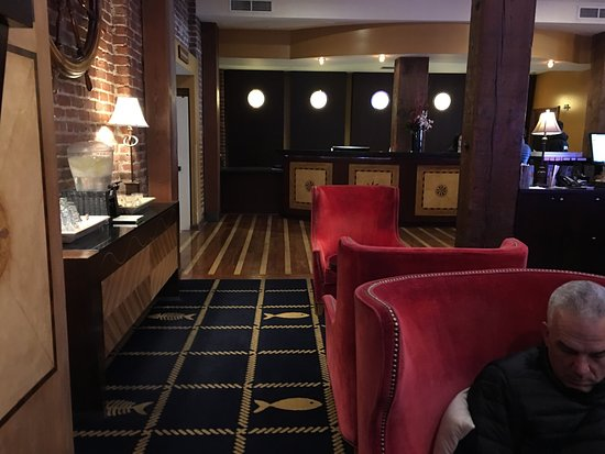 Argonaut Hotel, A Noble House Hotel: photo0.jpg