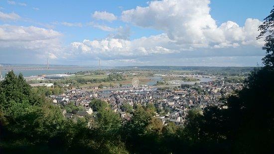 Panorama Mont-Joli