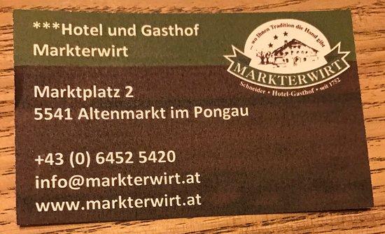 Altenmarkt im Pongau, Austria: photo7.jpg