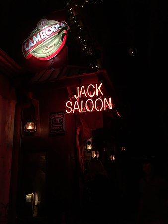 Jack Saloon