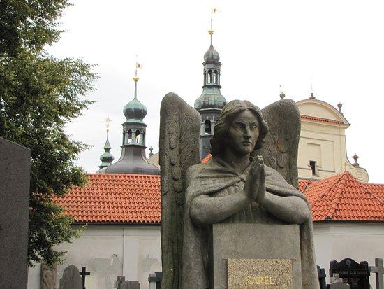 Tabor, Tsjekkia: Anděl