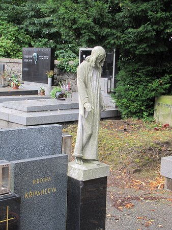Tabor, República Checa: socha