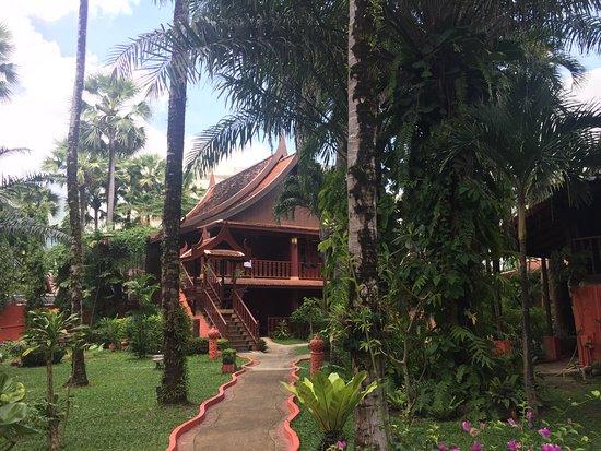 Garden Phuket Hotel: photo0.jpg