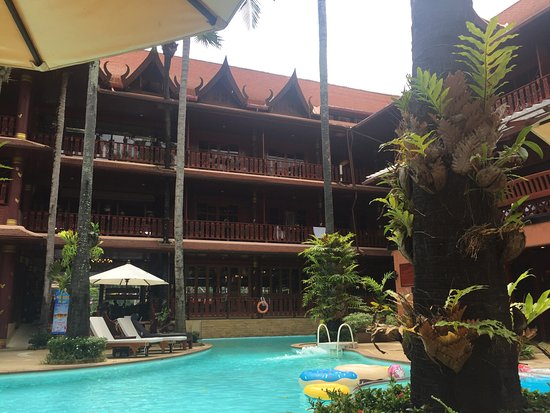Garden Phuket Hotel: photo2.jpg