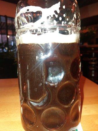 Zillemarkt: Dark beer, 1 litre