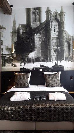 Hotel Harmony: Mooie kamers