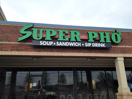 Duluth, Τζόρτζια: Newly opened Vietnamese Restaurant behind Gwinnett Place Mall.