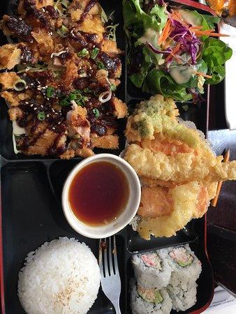 Japanese Restaurant San Bernardino Ca
