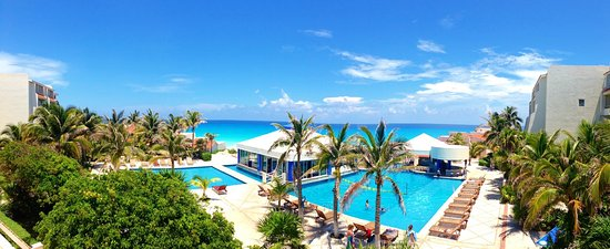 Solymar Cancun Beach Resort Photo