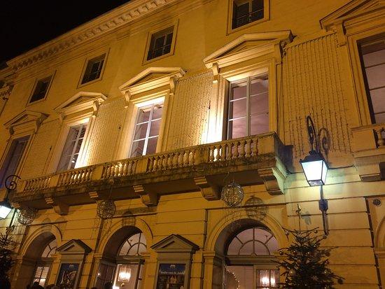 Théâtre Montansier