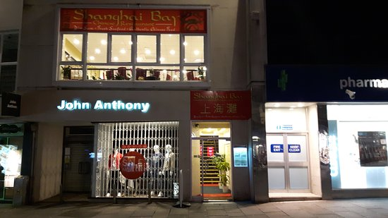 Image result for shanghai bay southampton